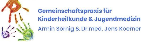 Logo | Gemeinschaftspraxis für Kinderheilkunde & Jugendmedizin in 33824 Werther